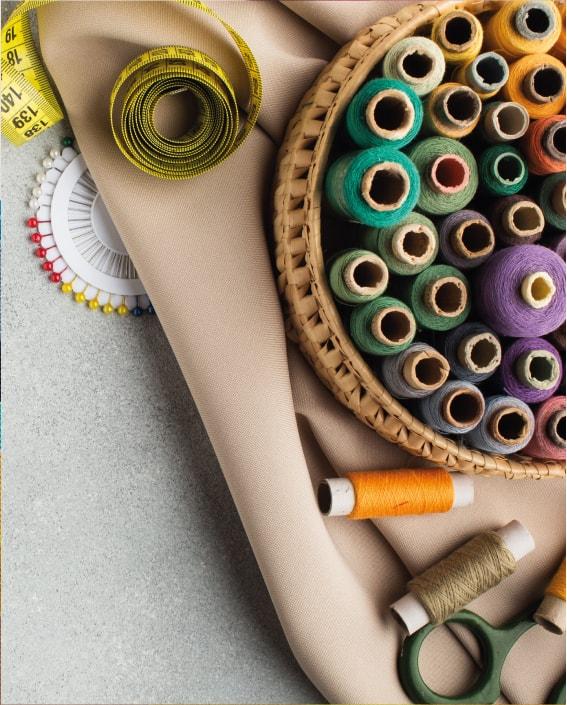 Merceria Vanessa- Intimo, Tessuti, Moda e Merceria -Ampio assortimento, prodotti ricercati e di qualità